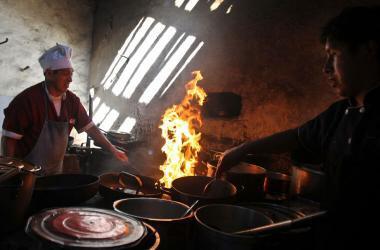 Las picanterías y chicherías son ahora Patrimonio Cultural de la Nación