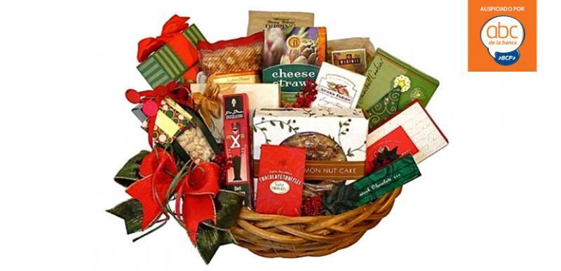 Ideas de negocio, Navidad, campaña navideña, canasta navideña, emprendedores