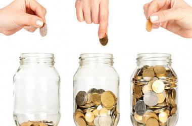 finanzas personales, economia, presupuesto, ahorros, gastos