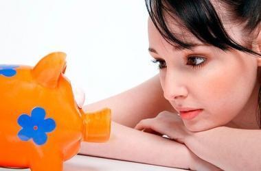 Finanzas personajes, jovenes, planificacion, emprendedores, ahorro