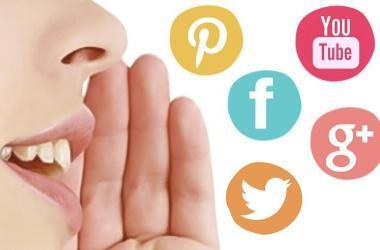 redes sociales, emprendedores, influencia, social media