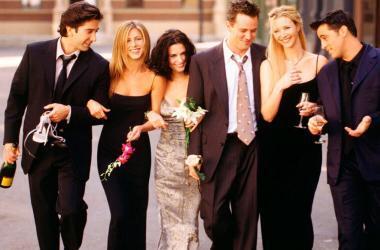 Las 10 mejores series de televisión para aprender inglés