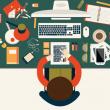 Teletrabajo: 5 elementos para implementarlo adecuadamente en tu empresa