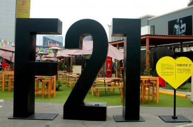 forever 21, plaza norte, jockey plaza,Perú