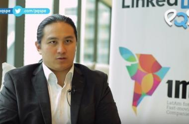 linkedin,emprendedores, LATAM