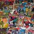 comics, negocios, lecciones, estrategias, emprendedores