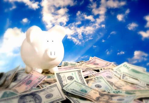 grati, gratificación, dinero, rentabilizar