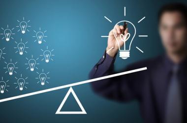 emprendedor, negocio, potencial