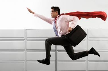 emprendedores, recursos humanos, cualidades