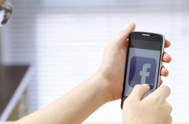 Facebook: los contenidos más compartidos en el 2015