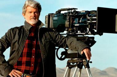 George Lucas: 5 datos que no sabías de este emprendedor