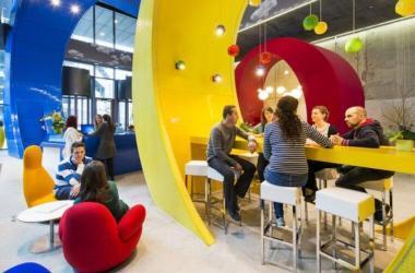 Google: tres claves para retener talento
