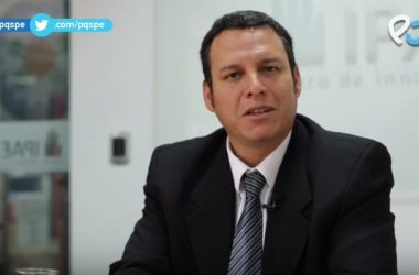 innovación, IPAE, Igor Grimaldo