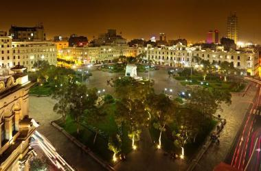 Lima, turismo, mastercard, Global Destination Cities Index