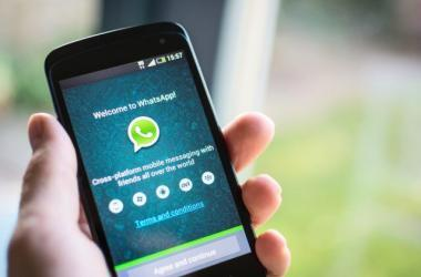 whatsapp, videollamadas, facebook messenger