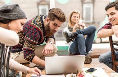 millennials, generación, consumidores, empresas