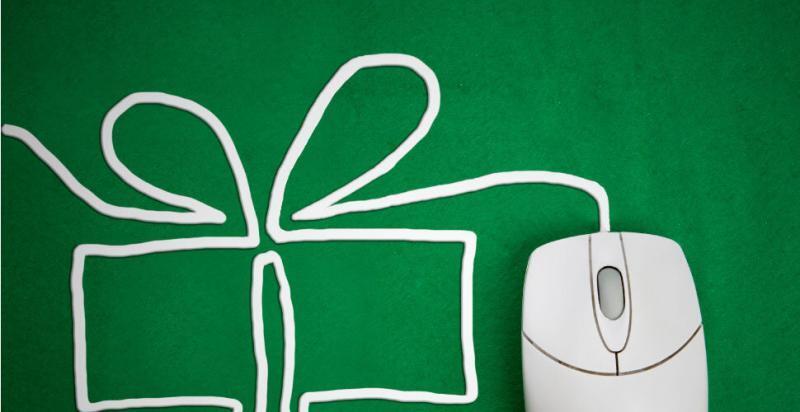 Navidad: 5 razones para comprar los regalos por Internet