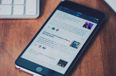 Nuzzel, aplicación, información, twitter, facebook, redes sociales