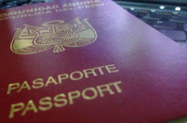 Pasos para obtener tu pasaporte biométrico