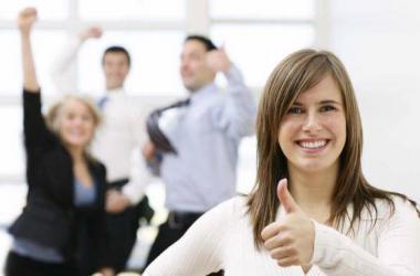 Emprendedores, emprendimiento, empresas, socios, pymes