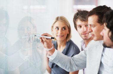Liderazgo, trabajo en equipo, consejos, recursos humanos, colaboradores