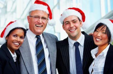 Empresas, negocios,emprendedores, Navidad, año nuevo