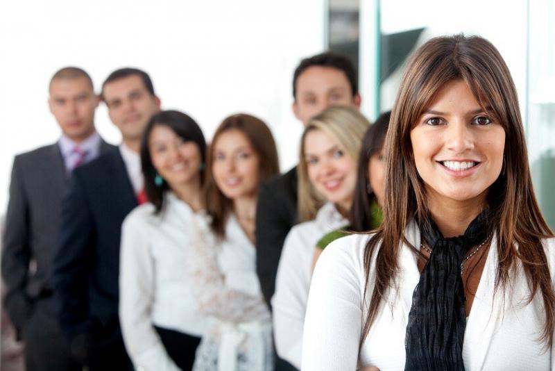 recursos humanos, trabajo, empresas, pymes