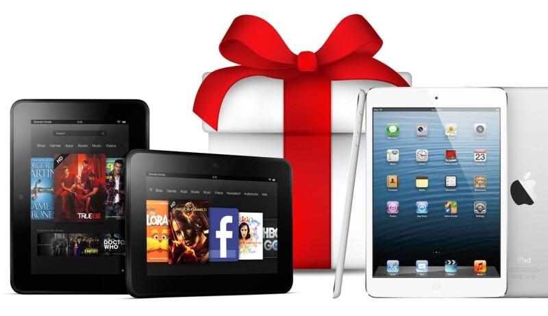 Navidad, campaña navideña, tecnología, teléfonos inteligentes, regalos navidad
