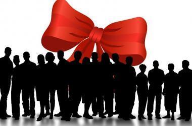 Navidad, campaña navideña, empresas, colaboradores, regalos corporativos
