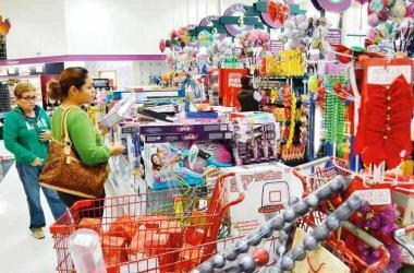 pymes, clientes, empresas, emprendedores, mercadería, Navidad, remates