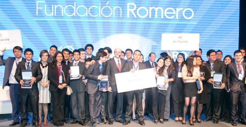 Estudia en Campus Virtual Romero y participa en el Premio PQS