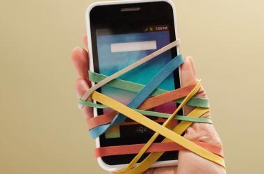 smartphones, celulares, adiccion tecnologia, consejos