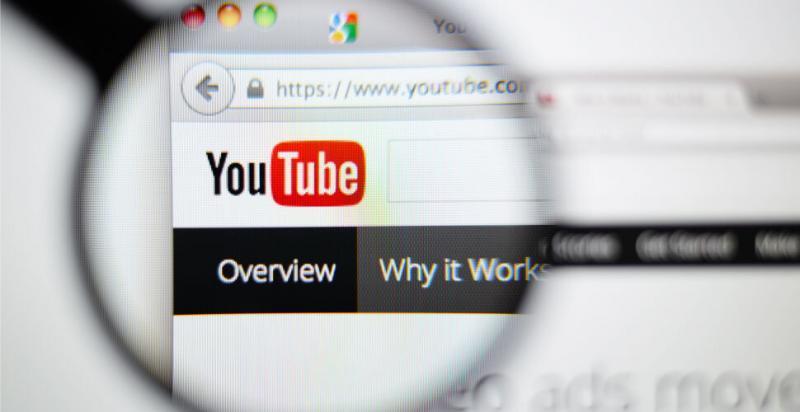 YouTube Rewind: los videos más vistos en el 2015