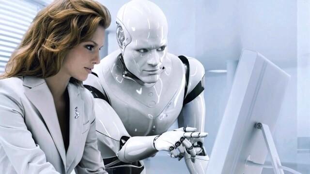 robots, empleo, robótica
