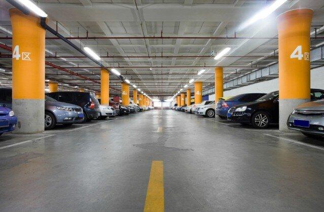 playas de estacionamiento,congreso,usuarios
