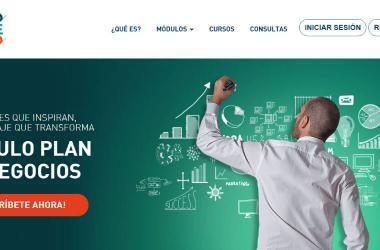 Campus Virtual Romero renueva su portal web