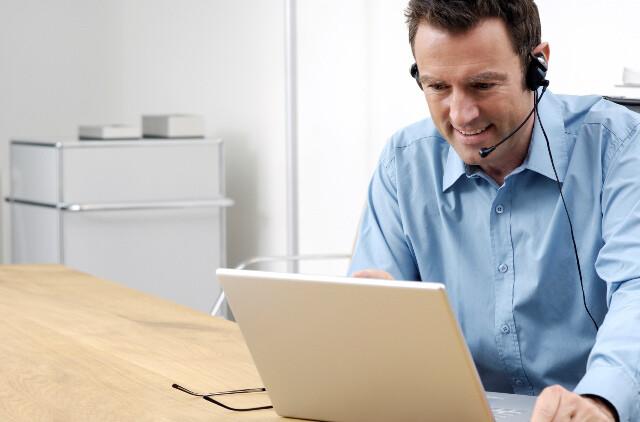 e-learning, profesor, online