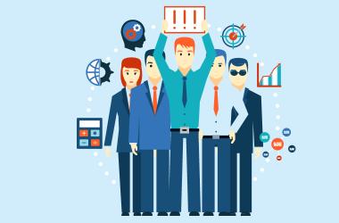 Cinco errores al exponer una idea de negocio