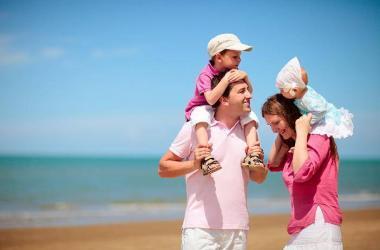 verano, playa, ahorro