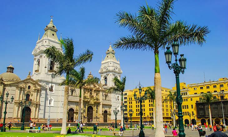 aniversario de Lima, Lima, limeño