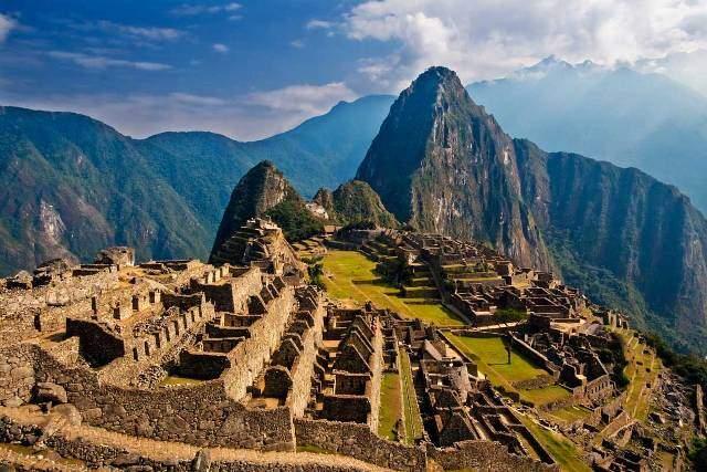Perú,turismo,mincetur