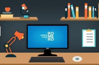 PQSresponde, Campus Virtual Romero, educación online