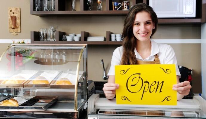 Factores a tener en cuenta si abres un negocio