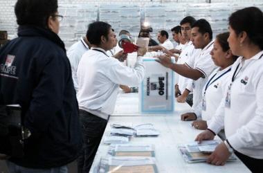 ONPE, elecciones 2016, DNI, elecciones Perú