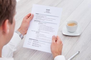 CV, buscar empleo, como hacer un CV, recursos humanos, curriculum vitae