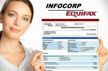 Deudas, Infocorp, historial crediticio, endeudamiento