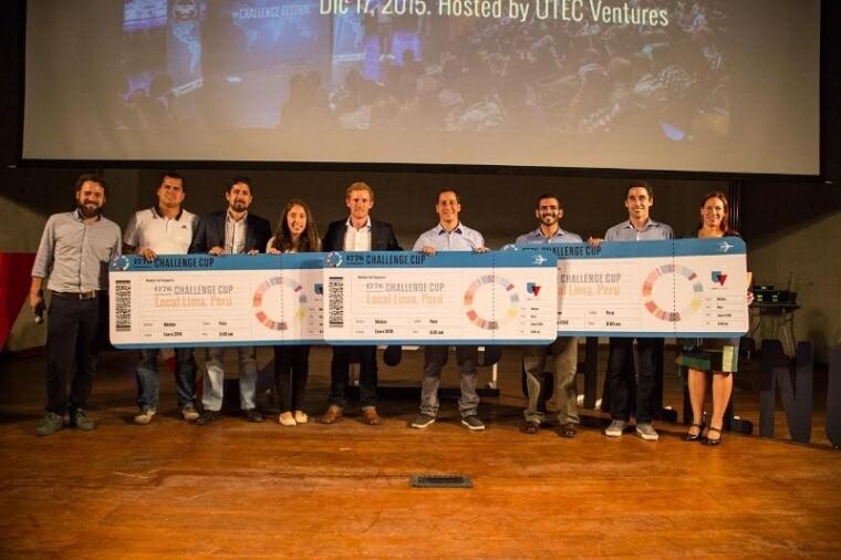startup, #PremioPQS, concurso para quitarse el sombrero, emprendedores, emprendimiento, green tech, startups peruanas