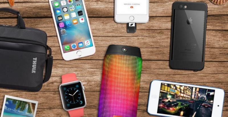 Verano 2016: accesorios tecnológicos que no te pueden faltar