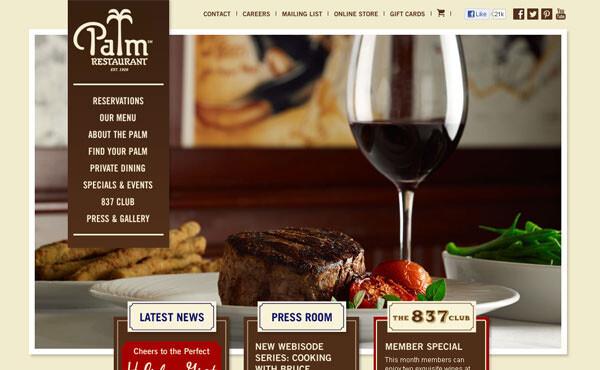 restaurantes, negocios, redes sociales, clientes, web