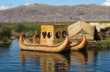 Perú y Bolivia invertirán US$ 500 millones para recuperar Lago Titicaca
